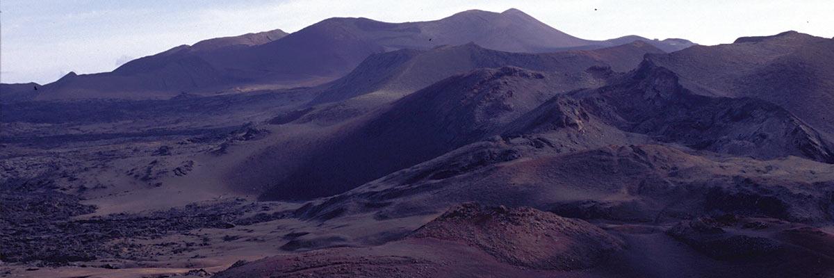 vulcanismoreciente