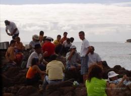 Alegranza 2004