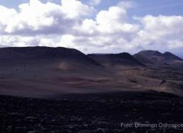 Calderas Quemadas y Montaña Rajada