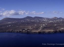 Costa de Tías Panoramica