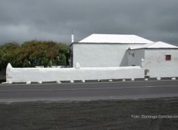 Ermita de La Caridad