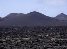 Volcanes del Señalo y Pico Partido