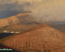 Paisajes y Volcanes
