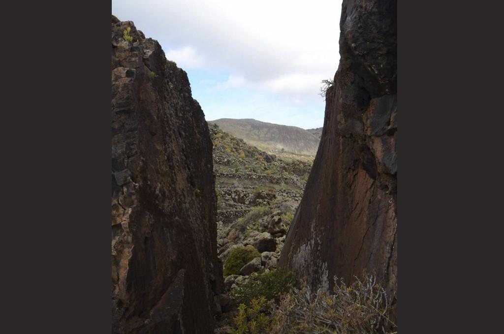 Sendero La Corona 3: Camino del Raso – Peña Redonda.