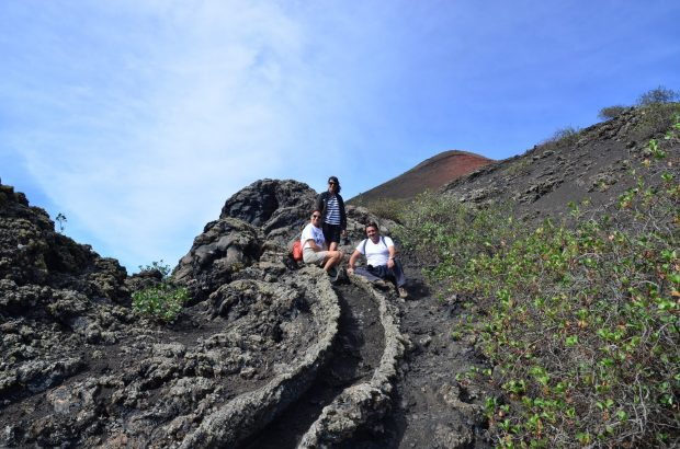 Sendero Montaña Coruja – Santa Catalina.