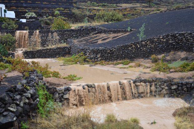 Sendero Barranco del Mojón