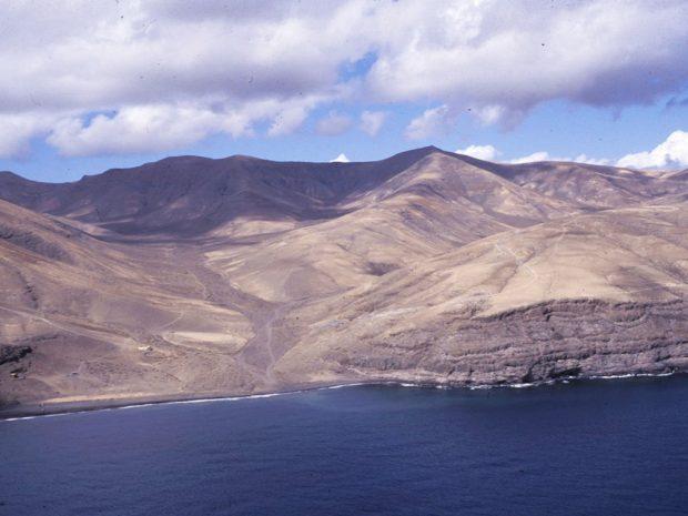Sábado 23: Sendero Femés – Playa Quemada (Ajaches 1).