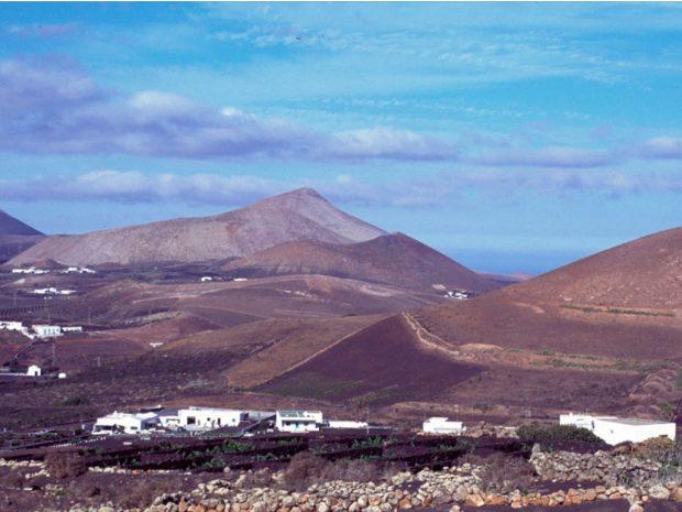 Domingo 26: Sendero Entre Montañas: Gaida – Montaña Tesa.